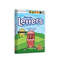 Meet the Letters Video